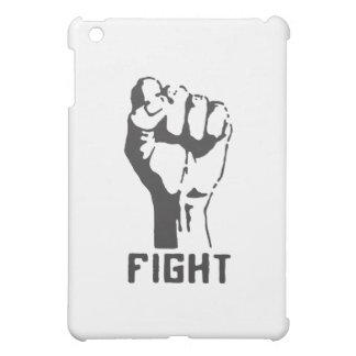 FIGHT iPad MINI COVER