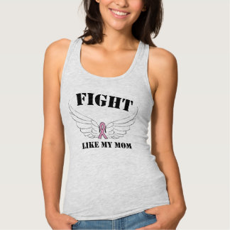 Fight Like My Mom Tank