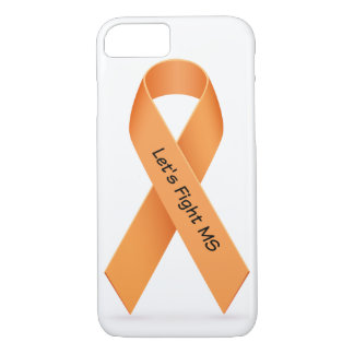 Fight MS (Multiple Sclerosis) Case
