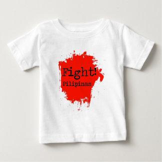 Fight Pilipinas T-shirts