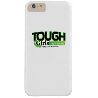 Fight Strong Lymphoma Awareness Support Gift Barely There iPhone 6 Plus Case