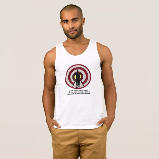 Fight the Struggles Men's Workout Tanktop