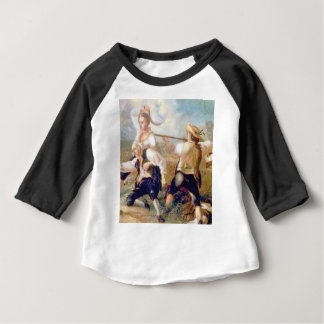 fight with your might baby T-Shirt