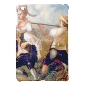 fight with your might iPad mini cover