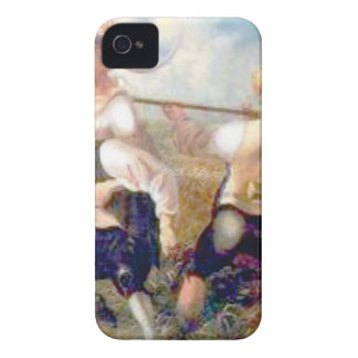 fight with your might iPhone 4 case