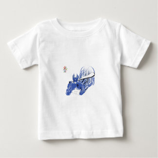 fighter baby T-Shirt