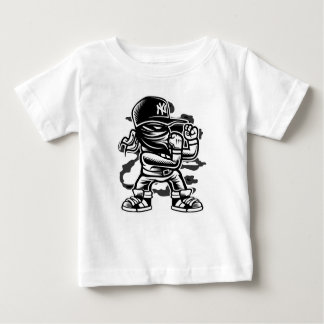 Fighter Baby's T-Shirt