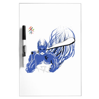 fighter dry erase whiteboards