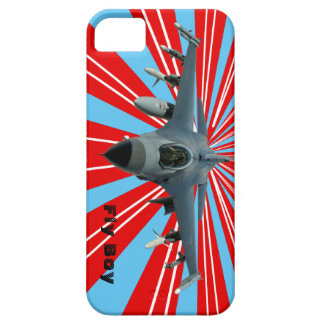 Fighter Jet iPhone 5 Cover