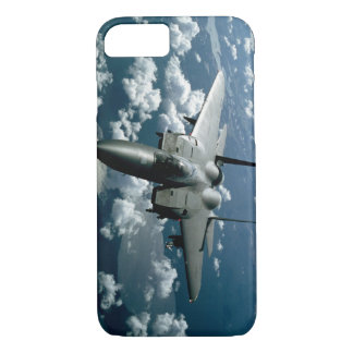 Fighter Jet iPhone 8/7 Case