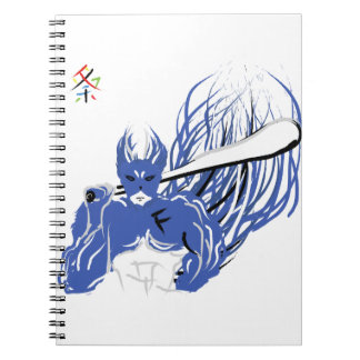 fighter notebooks