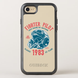 Fighter Pilot Otterbox Phone Case