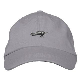 Fighter Plane Baseball Cap
