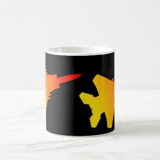 Fighter Squadron Coffee Mug