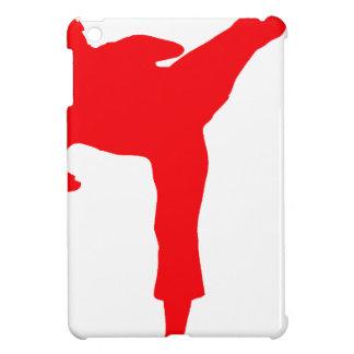 Fighter-talk Cover For The iPad Mini