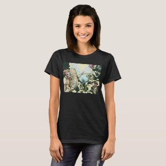 Fighter v Goblins T-shirt