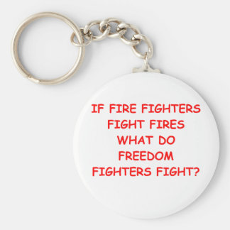 FIGHTERS KEYCHAIN