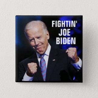 Fightin' Joe Biden 2 Inch Square Button