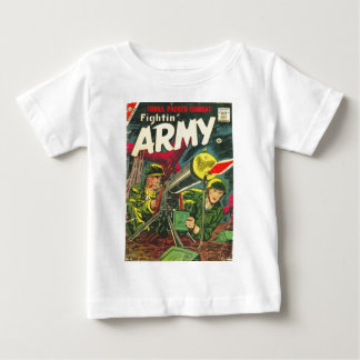 Fighting Army Baby T-Shirt