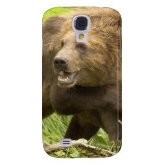 Fighting Bears iPhone 3G Case Samsung Galaxy S4 Case