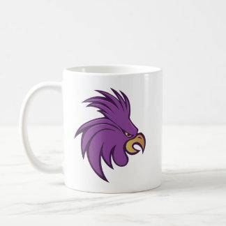 Fighting Chick Coffee Mug