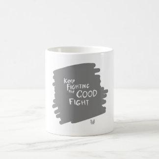 Fighting! Coffee Mug