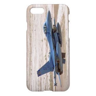Fighting Falcon iPhone 7 Case