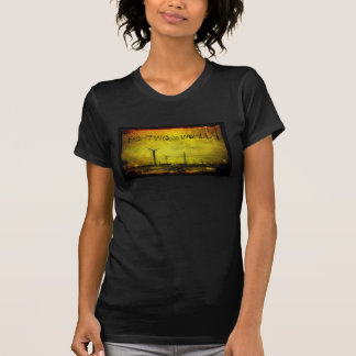 Fighting Windmills T-Shirt