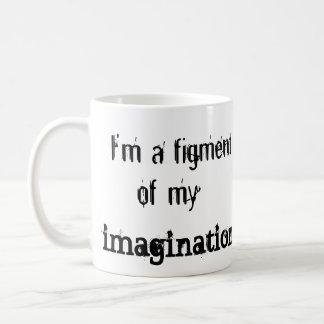 Figment of My Imagination Coffee Mug