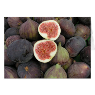 Figs Card