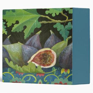 Figs on black 2014 binders