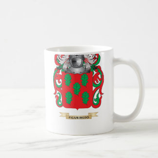 Figueiredo Coat of Arms Coffee Mug