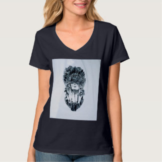 Figurative abstraction T-Shirt