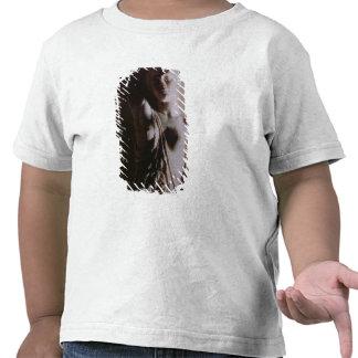 Figure of an Amazon Tee Shirt