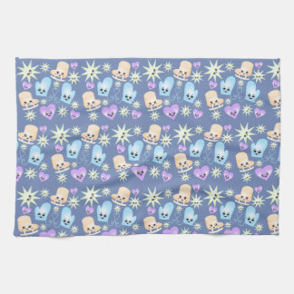 Figure Skate Blade Wipe Towel