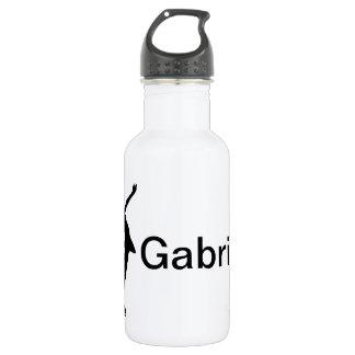 Figure Skater 532 Ml Water Bottle