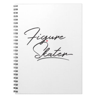 Figure Skater Notebooks