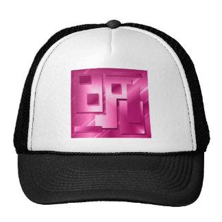 figures-pi trucker hat