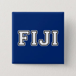 Fiji 2 Inch Square Button