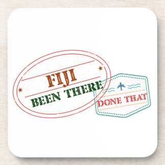 Fiji Been There Done That Coaster