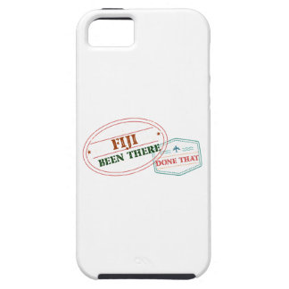 Fiji Been There Done That iPhone 5 Case