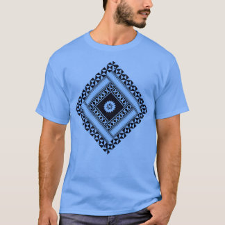 Fiji Blue T-shirt