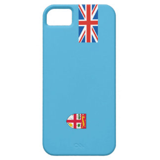 fiji country flag nation symbol long iPhone 5 case