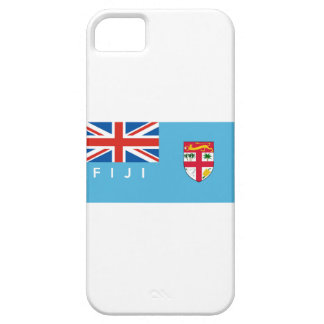 fiji country flag text name case for the iPhone 5