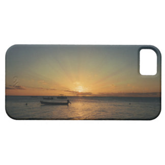 Fiji Diamond Sky iPhone5 Case