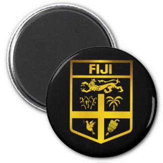 Fiji Emblem Magnet