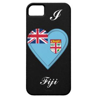 Fiji Fijian flag iPhone 5 Case