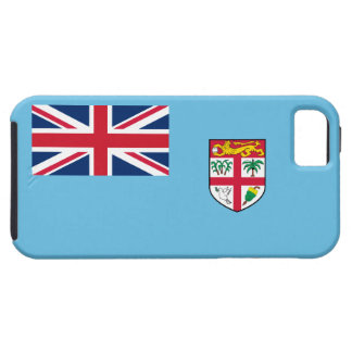 Fiji – Fijian National Flag iPhone 5 Case