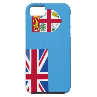 Fiji Flag iPhone 5 Cover