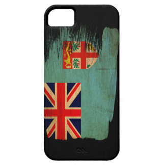 Fiji Flag iPhone 5 Covers
